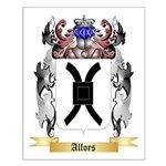 Alfors Small Poster