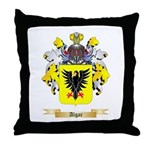Algar Throw Pillow