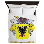 Algar Queen Duvet