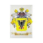 Algie Rectangle Magnet (100 pack)