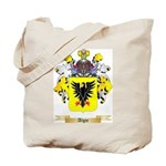 Algie Tote Bag