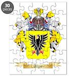 Algie Puzzle