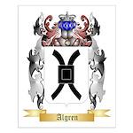 Algren Small Poster