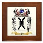 Algren Framed Tile