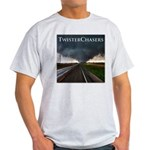 TwisterChasers Tornado Light T-Shirt