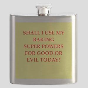 BAKING Flask