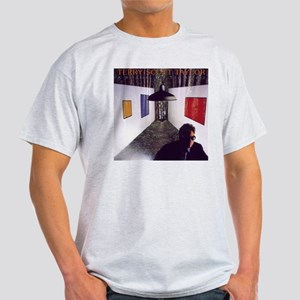 A Briefing... Ash Grey T-Shirt