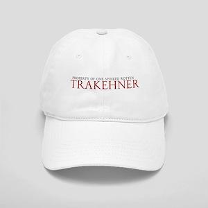 Spoiled Rotten Trakehner Cap