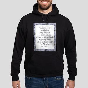 An Evil Soul Producing Sweatshirt