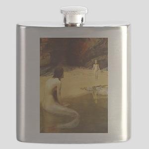 Landbaby Flask