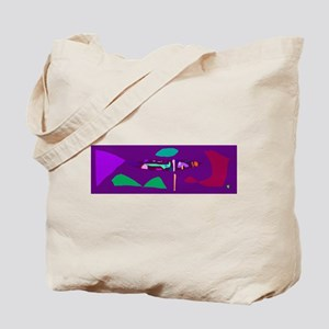 Four People China Friend Hope Generosity Tote Bag