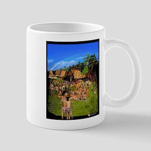 Mug, Teach the Children Well