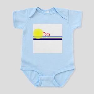 Tony Infant Creeper