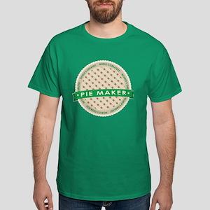 Apple Pie Maker Dark T-Shirt