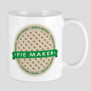 Apple Pie Maker Mug