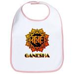 Ganesha bonji Bib