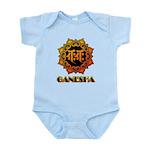 Ganesha bonji Infant Bodysuit