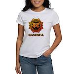 Ganesha bonji Women's T-Shirt