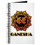 Ganesha bonji Journal