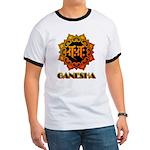Ganesha bonji Ringer T