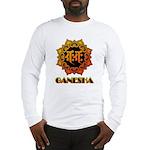 Ganesha bonji Long Sleeve T-Shirt