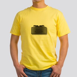 Claymore Yellow T-Shirt