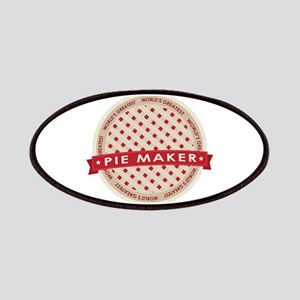 Cherry Pie Maker Patches