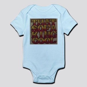 That Sofa King Cool Infant Bodysuit