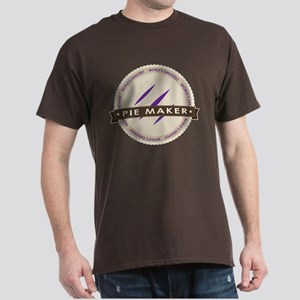 Plum Pie Maker Dark T-Shirt