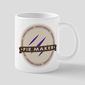 Plum Pie Maker Mug