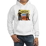 Nerds With Words Sweatshirt