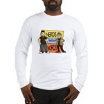 Nerds With Words Long Sleeve T-Shirt