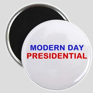 "Modern Day Presidential 2.25"" Magnet (10 Magn"