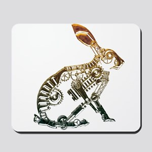 Industrial Hare Mousepad