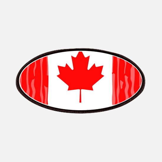 CANADIAN BACON Patches
