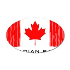 CANADIAN BACON Wall Decal
