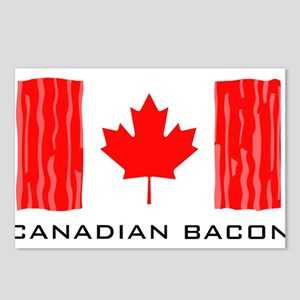 CANADIAN BACON Postcards (Package of 8)