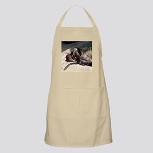 otters5 Apron