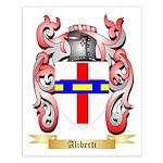 Aliberti Small Poster