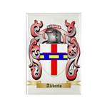 Aliberto Rectangle Magnet (100 pack)