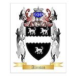 Alinson Small Poster