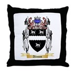 Alinson Throw Pillow
