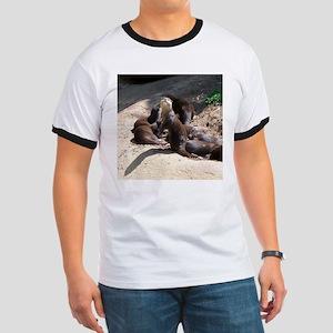 otters5 Ringer T