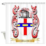 Aliperti Shower Curtain