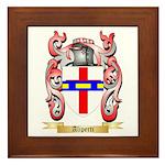 Aliperti Framed Tile