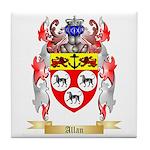 Allan Tile Coaster