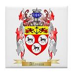 Allanson Tile Coaster