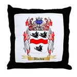 Allardes Throw Pillow