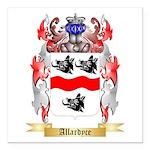Allardyce Square Car Magnet 3