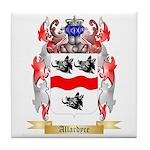 Allardyce Tile Coaster